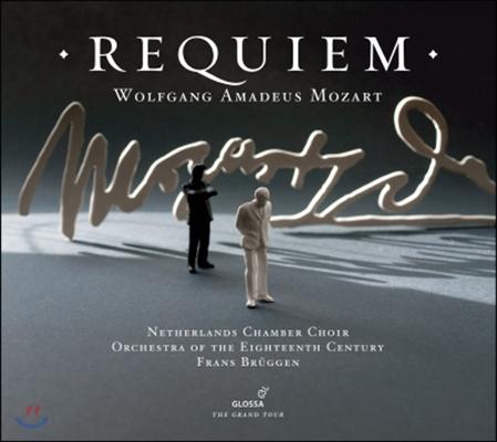 Frans Bruggen 모차르트: 레퀴엠 (Mozart: Requiem)