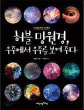 허블 망원경, 우주에서 우주를 보여 주다