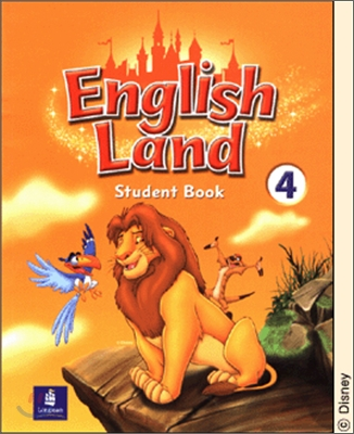 English Land 4 : Student Book