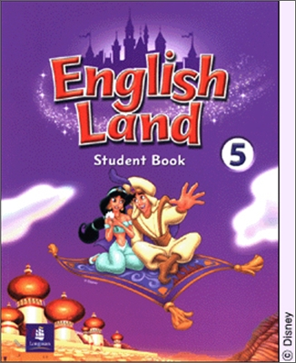 English Land 5 : Student Book