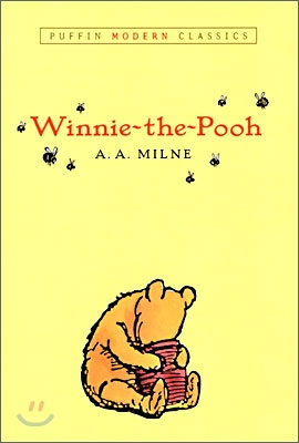 Winnie-the-Pooh : 디즈니 라이브액션 영화 '곰돌이 푸 다시 만나 행복해' 모티브 원작 소설