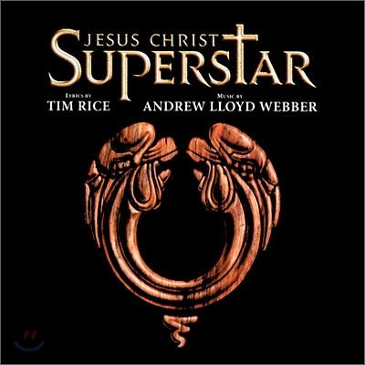 Jesus Christ Superstar: Original Cast Recording (뮤지컬 지저스 크라이스트 수퍼스타 오리지널 캐스트 레코딩)