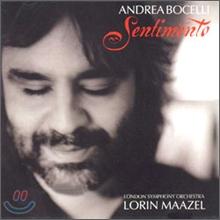 Andrea Bocelli - Sentimento 안드레아 보첼리 - 센티멘토 (토스티의 가곡 등)