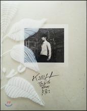 케이윌 (K.Will) - 미니앨범 6집 : [RE:]