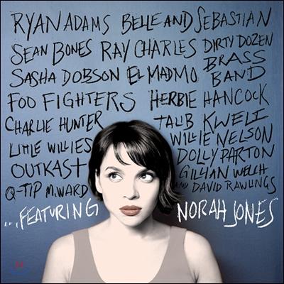 Norah Jones - ...Featuring Norah Jones