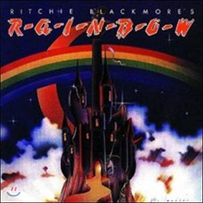 Rainbow - Ritchie Blackmore's Rainbow (Back To Black Series)