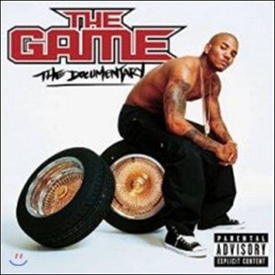 Game - The Documentary (Back To Black Series)