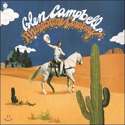 Glen Campbell - Rhinestone Cowboy (40th Anniversary Edition) (Back To Black Series)