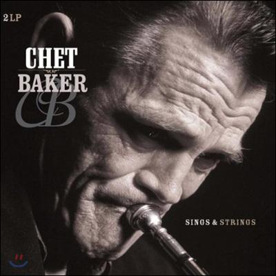 Chet Baker (쳇 베이커) - Sings & Strings [2LP]