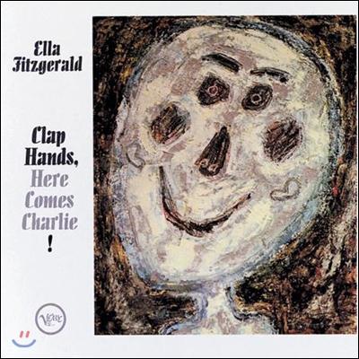 Ella Fitzgerald (엘라 피츠제럴드) - Clap Hands, Here Comes Charlie! [2LP]