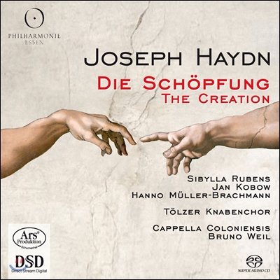 Bruno Weil 하이든: 천지창조 (Haydn: Die Schopfung [The Creation])