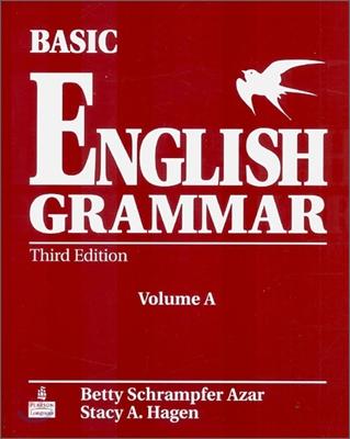 Basic English Grammar (3rd Edition) : Volume A