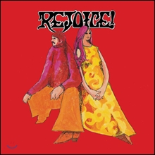 Rejoice - Rejoice (LP Miniature)