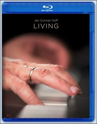 Jan Gunnar Hoff 리빙 - 피아노 솔로 작품집 (Living)