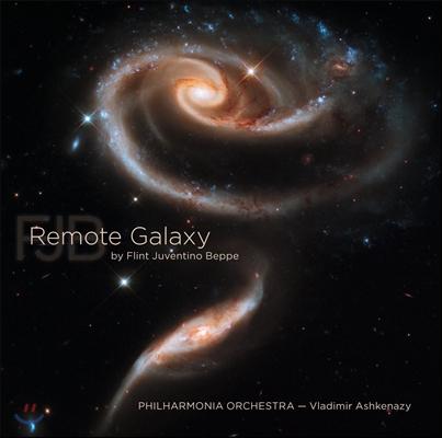 Vladimir Ashkenazy 베페: 리모트 갤럭시 (Flint Juventino Beppe: Remote Galaxy)