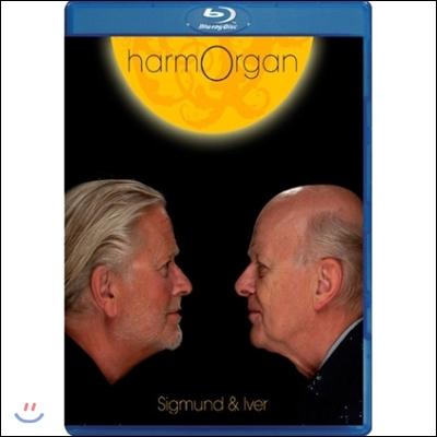 Sigmund Groven 하모니카와 오르간 (Harmonica & Organ)