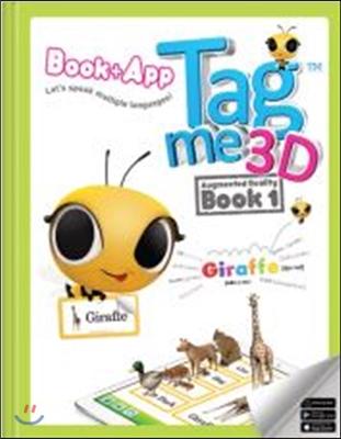 TagMe3D Book1