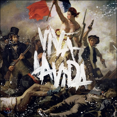 Coldplay - Viva La Vida (Standard Edition) 콜드플레이 4집