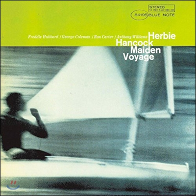 Herbie Hancock - Maiden Voyage (50th Anniversary Limited Edition)