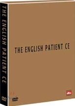 잉글리쉬 페이션트 CE (2 Disc 디지팩)