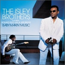 The Isley Brothers - Baby Makin' Music