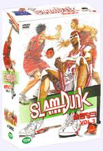 슬램덩크 Vol.3 (4Disc)