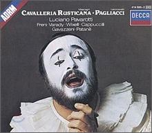 Mascagni : Cavalleria rusticana - Leoncavallo : Pagliacci - Page 4 4976988