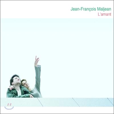 Jean Francois Maljean - L'amant