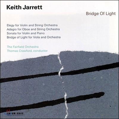 Keith Jarrett 키스 자렛: 빛의 다리 (Keith Jarrett: Bridge Of Light)