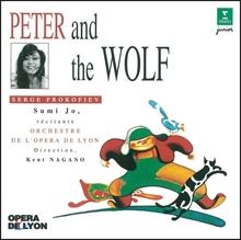 조수미가 들려주는 음악동화 - 프로코피에프: 피터와 늑대 / 생상스: 동물의 사육제 (Prokofiev: Peter and the Wolf / Saint-Saens: Carnival of the Animals)