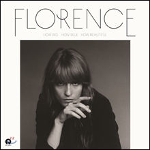 Florence + The Machine - How Big, How Blue, How Beautiful (Standard Edition)