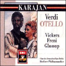 Verdi : Otello : Karajan
