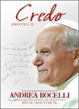 크레도 - 요한 바오로 2세 : 안드레아 보첼리