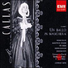 Verdi : Un ballo in maschera : CallasㆍVotto