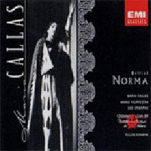 Bellini : Norma : CallasㆍSerafin