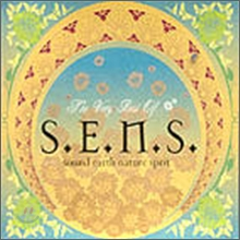 S.E.N.S. - The Very Best Of S.E.N.S.