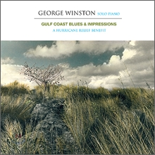 George Winston - Gulf Coast Blues &amp; Impressions