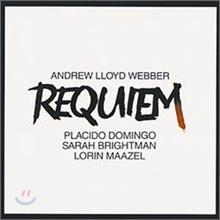 Lorin Maazel / Sarah Brightman 앤드류 로이드 웨버: 레퀴엠 (Andrew Lloyd Webber: Requiem)