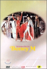 Boney M (���� ��) : The Greatest Hits Live