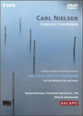 Michael Schonwandt 닐센 : 교향곡 (Carl Nielsen : Complete Symphonies)