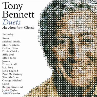 Tony Bennett - Duets: An American Classcic