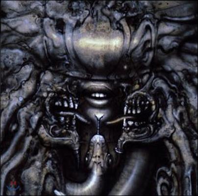 [중고] Danzig / Danzig III - How The Gods Kill (수입)