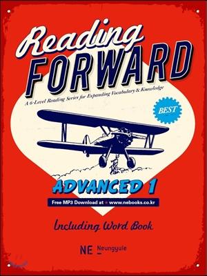 Reading Forward 리딩 포워드 Advanced 1
