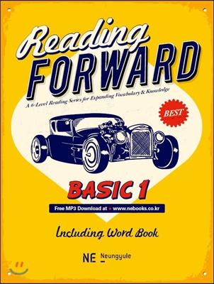 Reading Forward 리딩 포워드 Basic 1