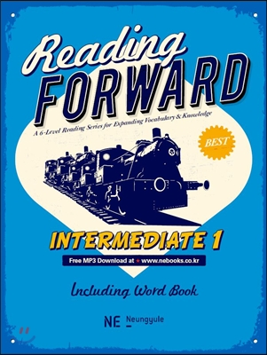Reading Forward 리딩 포워드 Intermediate 1