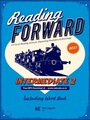 Reading Forward 리딩 포워드 Intermediate 2