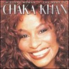 Chaka Khan - I'm Every Woman - The Best Of Chaka Khan [HDCD]
