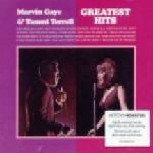 Marvin Gaye & Tammi Terrell - Greatest Hits