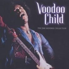 Jimi Hendrix - Voodoo Child - The Jimi Hendrix Collection