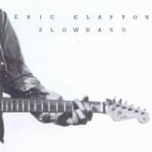 Eric Clapton - Slowhand (Back To Black - 60th Vinyl Anniversary)